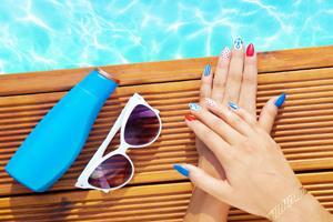 甲油胶和指甲油的区别