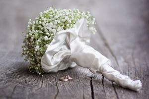 最有创意婚纱照
