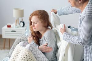 子宫粘连手术有危险吗