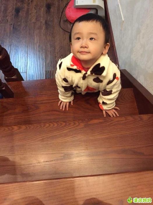 兜兜和楼梯1.jpg
