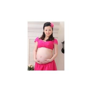 够胆儿!爆孕前孕后体重对比