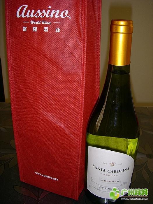 撑桌脚 白葡萄酒