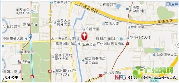 新爱婴早教广州天河店地图.jpg