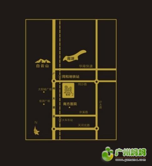 時代花生II交通圖.jpg