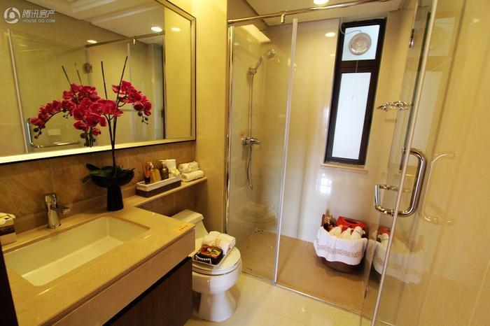 浴室柜意向