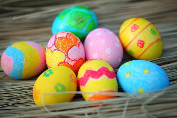 Easter eggs 复活节彩蛋 02.JPG