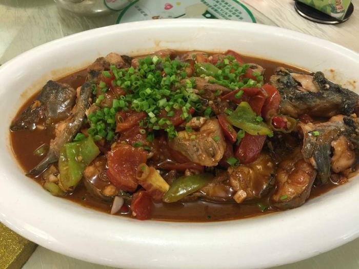 椿記啤酒魚