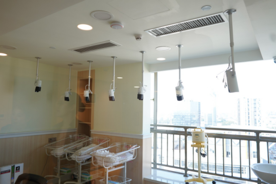 广州自有医疗资质的安和泰母婴照护中心,24h妇产儿科医生驻院为您和宝宝专业护航1885.png