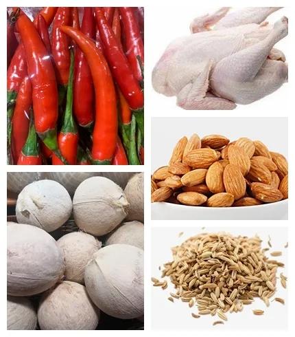 赶走秋燥!广州阿妈最爱的15种靓汤