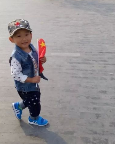 北京5日游 行程满满玩的开心