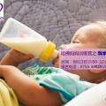 8月13日,科学的奶粉喂养