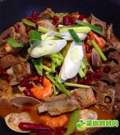 羊肉海鮮香辣鍋.jpg