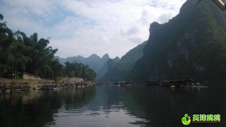 桂林阳朔深度游