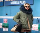 一件大衣承包所有冬天