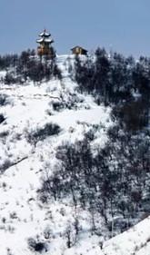 鄭州周邊10座適合冬季攀爬的山